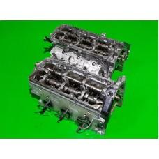 Головка блока цилиндров Volkswagen Touareg 3.0 TDI CASA ГБЦ голова
