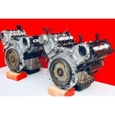 Двигатель Двигун Мотор 3.0 TDi BUG Audi Q7 Ку7