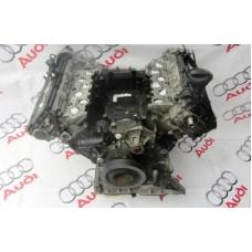 Двигатель Двигун Мотор 3.0 TDI CASA CAS Audi Q7 Ауди Ку7