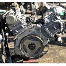 Двигатель Двигун Мотор 3.0 CASA CAS CASB Audi Q7 Ауди Ку7