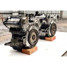 Двигатель Двигун Мотор Audi Q7 3.0 BKS BUG Ауди Ку7