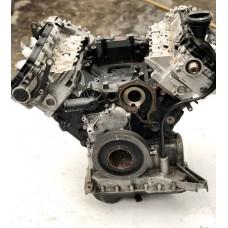 Двигатель Двигун Мотор 3.0 BKS Volkswagen Touareg