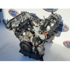 Двигатель двигун мотор 3.0 TDI CASA CAS Volkswagen Touareg