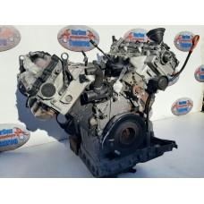 Двигатель двигун мотор 3.0 TDI CASA CAS Audi Q7 Ку7 Кю7