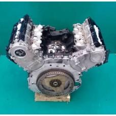 Двигатель Двигун Мотор 3.0 TDi CASA BKN CAS Audi Q7 Ку7