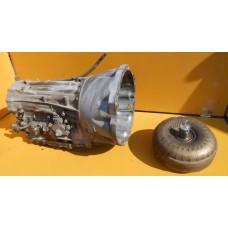 Коробка передач АКПП Volkswagen Touareg 2.5/5.0 TDi автомат туарек