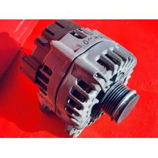 Генератор 3.0 CRC Audi Q7 Ауди Ку7 Кю7