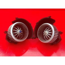 Моторчик Вентилятор печки пічки Volkswagen Touareg