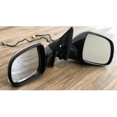 Зеркало Зеркала Дзеркало заднего вида Volkswagen Touareg