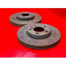 Тормозные Диски Тормозной Тормозний Диск Volkswagen Touareg