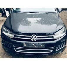 Капот Капоти Капоты Volkswagen Touareg 2010-2014г