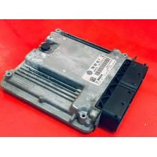 Блок управления двигателем Мозги ЭБУ ЕБУ 3.0 TDI VW Touareg 7P 7Р NF 7P0 907 401 F