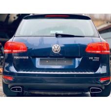 Стоп Стопи Стопы LED Volkswagen Touareg 2010-18 Фонарь задний Туарек