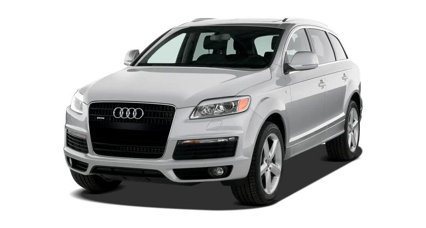 Audi Q7 2006-2010